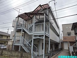 フラット福寿NO2[0302号室]の外観