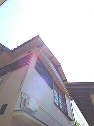 和風荘[2階]の外観