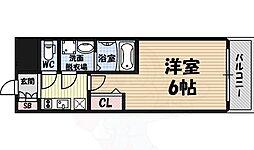 大阪市営千日前線 桜川駅 徒歩1分