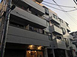 ハイネス金丸 カネマル[402号室]の外観