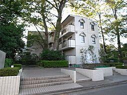 ガーデンホームズ豪徳寺[1階]の外観