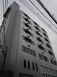 WEST-1[406号室]の外観