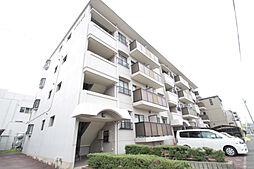 愛知県名古屋市昭和区台町1丁目の賃貸マンションの外観