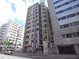 JR東海道・山陽本線 山科駅 徒歩9分の賃貸マンション