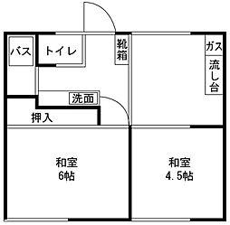 相良元橋 2.1万円