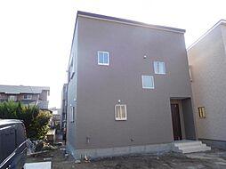 [一戸建] 宮崎県宮崎市船塚2丁目 の賃貸【/】の外観
