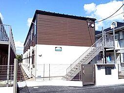 フォレストハウス習志野[B棟 201号室]の外観