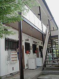 第三白樺荘[101号室]の外観