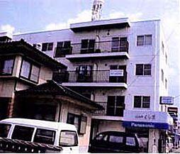 広島県呉市広中新開2丁目の賃貸マンションの外観