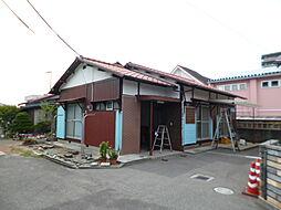 [一戸建] 愛媛県新居浜市久保田町3丁目 の賃貸【/】の外観