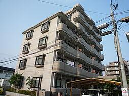 宮城県仙台市太白区長町2丁目の賃貸マンションの外観