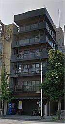 柑泉堂ビル[3-D号室]の外観
