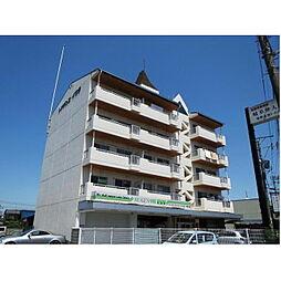 岐阜県瑞穂市別府の賃貸アパートの外観