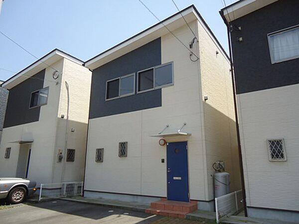 [一戸建] 福岡県久留米市津福今町 の賃貸の画像