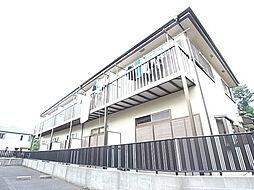 [テラスハウス] 千葉県松戸市幸谷 の賃貸【/】の外観