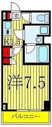 赤羽駅 7.7万円