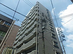 シャトーMURASE V[7C号室]の外観