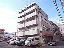 樫山ビル[5階]の外観