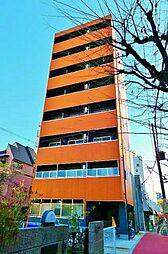 粉浜駅 4.7万円