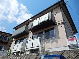 ガーデンプレイス本名B棟[201号室]の外観