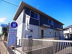 [テラスハウス] 千葉県柏市岩井 の賃貸【/】の外観