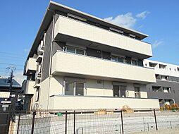 Cozy Cote 西野(仮:西野小柳町D-room)[1階]の外観