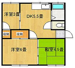 東照宮駅 4.9万円