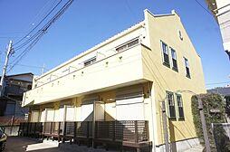 [テラスハウス] 千葉県船橋市中野木2丁目 の賃貸【千葉県 / 船橋市】の外観
