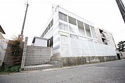 レオパレスラプリマヴェーラ[201号室]の外観