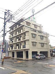 アスティ−別院[2階]の外観