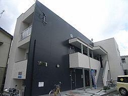 グランショア千代[1階]の外観