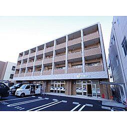 静岡県静岡市清水区辻の賃貸マンションの外観