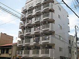 和歌山県和歌山市十番丁の賃貸マンションの外観