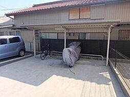 愛知県碧南市宮町4丁目の賃貸アパートの外観