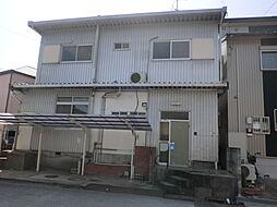 [一戸建] 高知県高知市介良甲 の賃貸【/】の外観