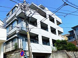 二俣川YSマンション[00303号室]の外観