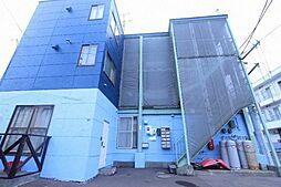 ハイツカサブランカ[3階]の外観