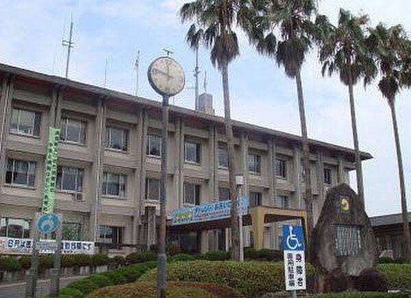 市役所 宇佐