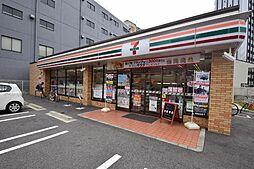 シュタットメゾン新栄[4階]の外観