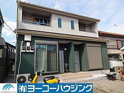 [テラスハウス] 東京都青梅市長淵4丁目 の賃貸【/】の外観