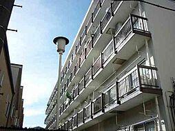 ライオンズマンション駒岡[501号室]の外観