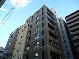 メインステージ兵庫[6階]の外観