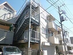 中野マンション[3階]の外観