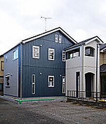 [一戸建] 埼玉県北本市本宿4丁目 の賃貸【/】の外観