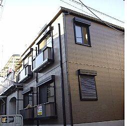 セルクルパ‐ク[102号室]の外観