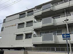 第3ハイツ武庫庄[0201号室]の外観