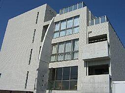 ラ サンテ[3階]の外観