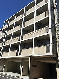 ガリシア千鳥町[1階]の外観