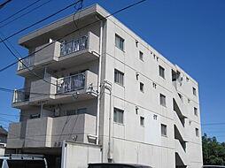 松栄ビル上飯田[3階]の外観