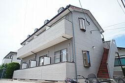 コムハウス和白東[2階]の外観